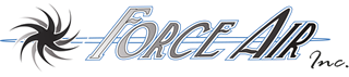 Force Air Inc Logo
